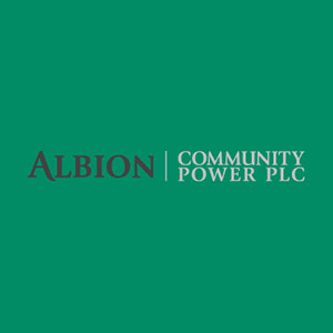 Albion Community Power PLC